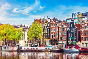 civil engineer jobs in Holland