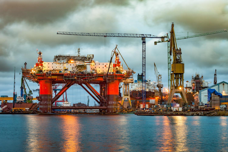 Infra Marine Civil Engineering Jobs
