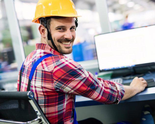 Successful Engineer working AutoCAD Civil Engineering Jobs