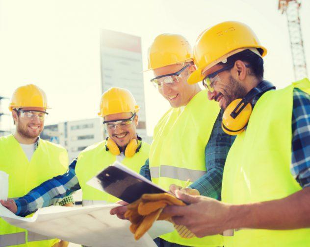 We have international employers for talented Civil engineering job seekers!